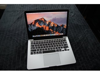 "Apple Macbook Pro Retina 13"" Intel Core i7 - 256GB SSD"