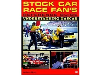 Stock Car reference guide