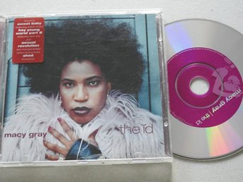Macy Gray - The Id CD
