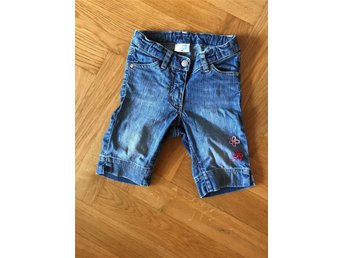 Fix by Lindex jeans shorts, stl 92.