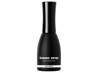 Silcare - Base one - Top coat UV - No wipe - 17 ml