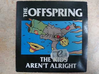 The Offspring singel The kids arent alright