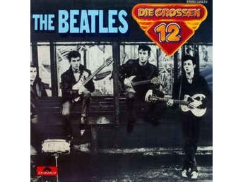 The Beatles - Die Grossen 12 - LP