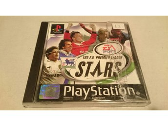 Playstation - PS0NE / EA SPORTS The F.A. Premier League Stars (M)