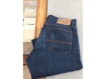 Denim & supply 33-34, skinny low