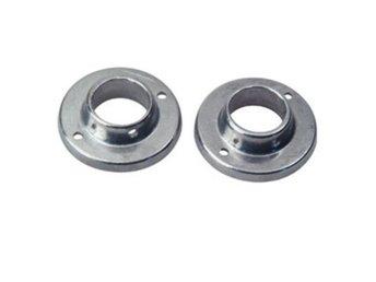 Toppen Rörhållare aluminium 25mm 2-pack (327702330) ᐈ Gavleshop på Tradera CT-65