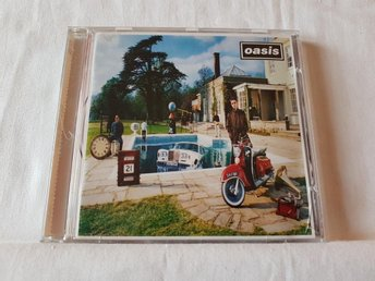 OASIS - Be here Now - 1997 !