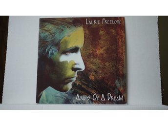 Laurie Freelove - Arms Of A Dream        7""