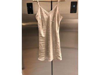 Nattlinne i 100% silke från Damella strl L 94487843fd775