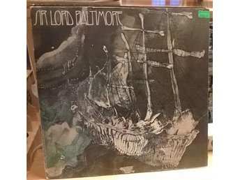 Sir Lord Baltimore - Kingdom Come, LP - Kungshamn - Sir Lord Baltimore - Kingdom Come, LP - Kungshamn