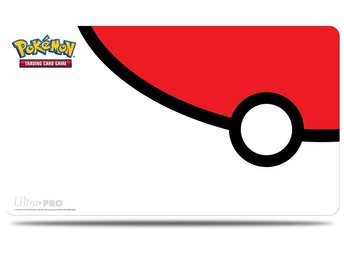 Pokemon Playmat Pokeball - Kortspel
