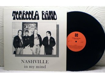 TOMBOLA BAND - NASHVILLE IN MY MIND