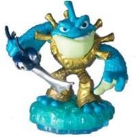 Wii PS3 PS4 mm Skylanders Swap Force Skylander Figur - Riptide