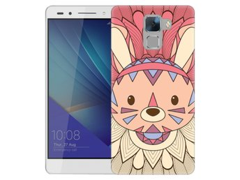 Huawei Honor 7 Skal Indian Kanin