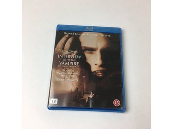 Blu-Ray Disc, Blu-ray Film, en vampyrs bekännelse