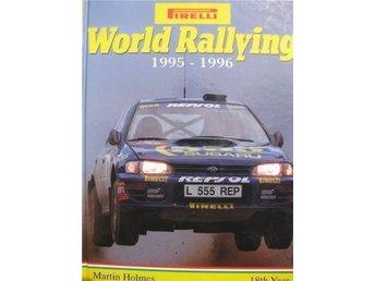 Pirelli World Rallying 18 - Vänersborg - Pirelli World Rallying 18 - Vänersborg