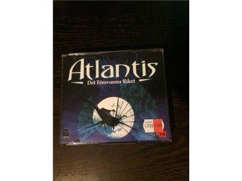 Atlantis - Det Försvunna Riket - Bettna - Atlantis - Det Försvunna Riket - Bettna