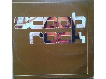 "Scoob Rock title* Fire Burnin* Hip Hop 12"", EP SWE"