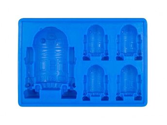 Star Wars R2-D2 Ice Cube Tray