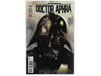 Doctor Aphra # 12 NM Ny Import