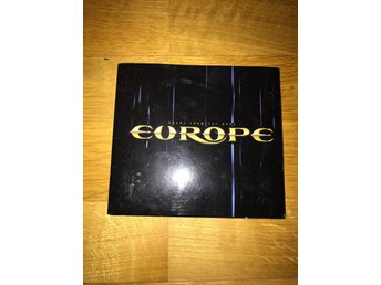 Europe - start from the dark CD