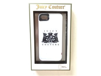 Juicy Couture Mobilskal iPhone 5