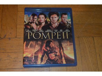 Pompeii (Kit Harington Kiefer Sutherland) 2014 - Bluray Blu-Ray
