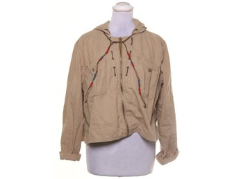 Denim & Supply Ralph Lauren, Jacka, Strl: L, Beige
