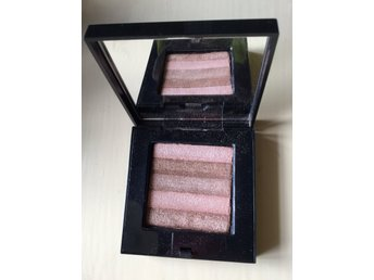 Bobbi Brown shimmer brick compact rose quartz cheek eyeshadow