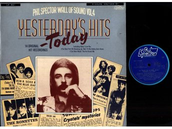 VARIOUS - PHIL SPECTOR WALL OF SOUND VOL. 4