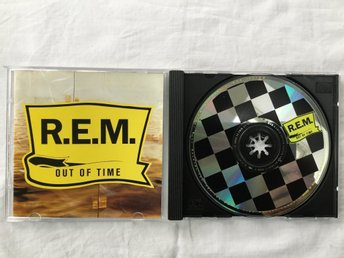 R.E.M.-Out of time  TOPPEX