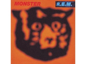 "CD - R.E.M. ""Monster"""