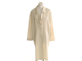 H&M Conscious Collection, Kappa, Strl: 38, Beige