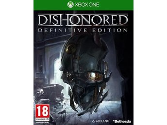 Dishonored - Definitive Edition (Beg)