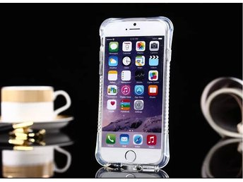 ShockingProof TPU case iPhone 5 Transparant