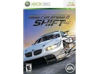 Need for Speed Shift - Hallstavik - Need for Speed Shift - Hallstavik