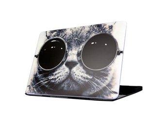 """Skal Till MacBook Air 13"""" Cool Cat Wearing Sunglasses - Malmö - Skal Till MacBook Air 13"""" Cool Cat Wearing Sunglasses - Malmö"""