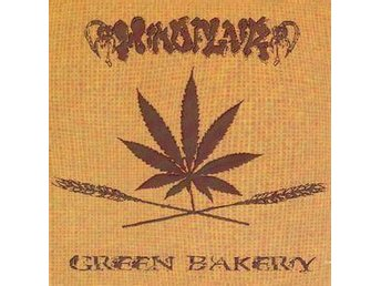 Mindflair - Green Bakery - LP Vinyl