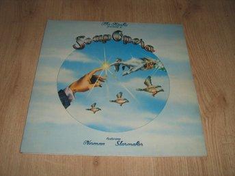 UK original KINKS LP - Soap Opera - Uppsala - UK original KINKS LP - Soap Opera - Uppsala