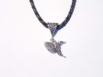 Fågel halsband / Bird necklace