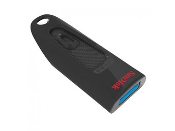 SANDISK USB-minne 3.0 Ultra 16GB 100MB/s