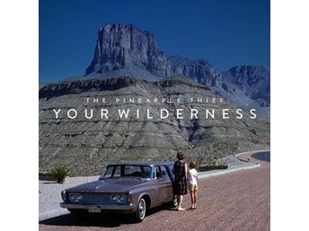 Pineapple Thief: Your wilderness 2016 (Digi) (CD)