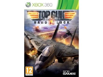 Top Gun - Hard Lock - Xbox 360