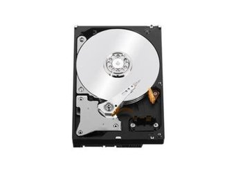 "WD RED Nas HDD 3,5"" 6TB, 64MB, 5400RPM"
