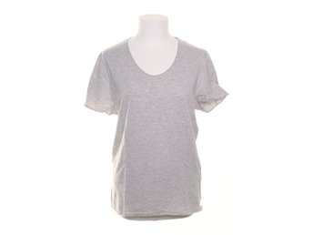 Selected Homme, T-shirt, Strl: S, Grå