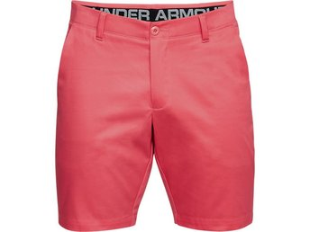 Under Armour Chino short, färg: coral - 34 tum