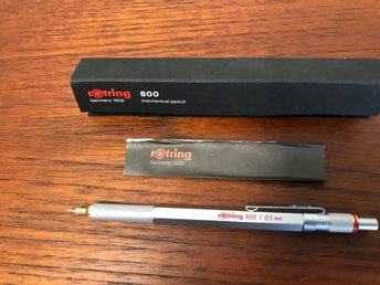 ROTRING 800, 0,5 mm