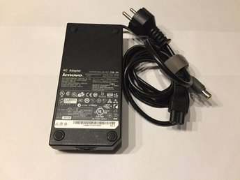 Laddare AC adapter  Lenovo