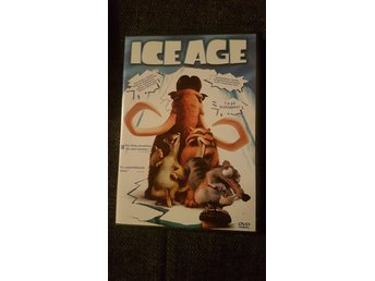 Disney Dvd Ica age film