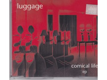 Luggage – Comical Life EP